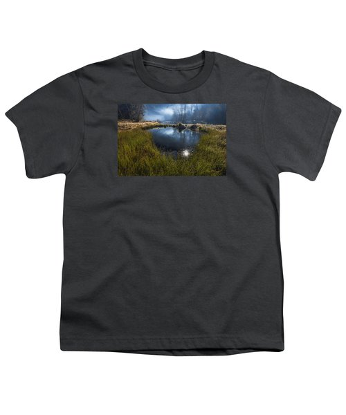 Enchanted Pond Youth T-Shirt