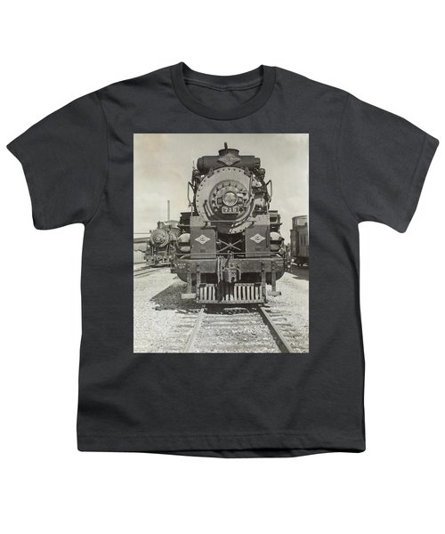 Engine 715 Youth T-Shirt
