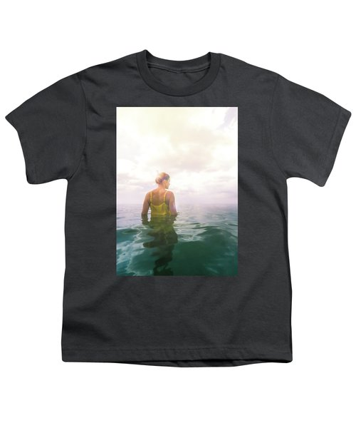 Eutierria Youth T-Shirt