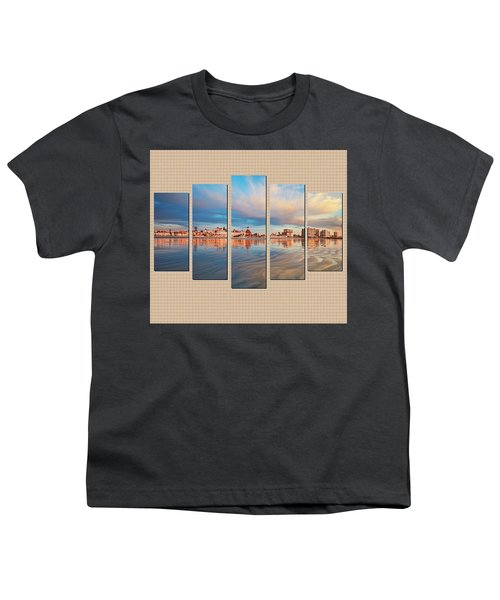 Example Panels Youth T-Shirt