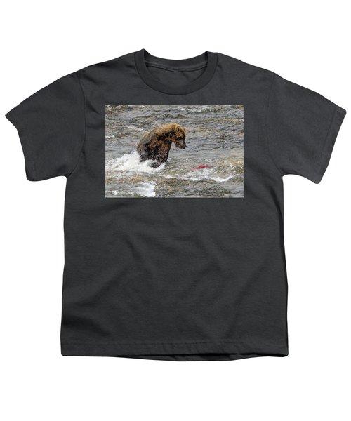 Eye On The Sockeye Youth T-Shirt