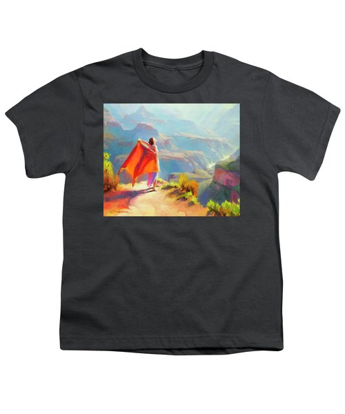 Eyrie Youth T-Shirt