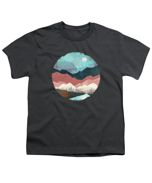 Fall Transition Youth T-Shirt
