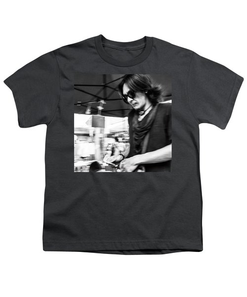 Fast Moving Youth T-Shirt