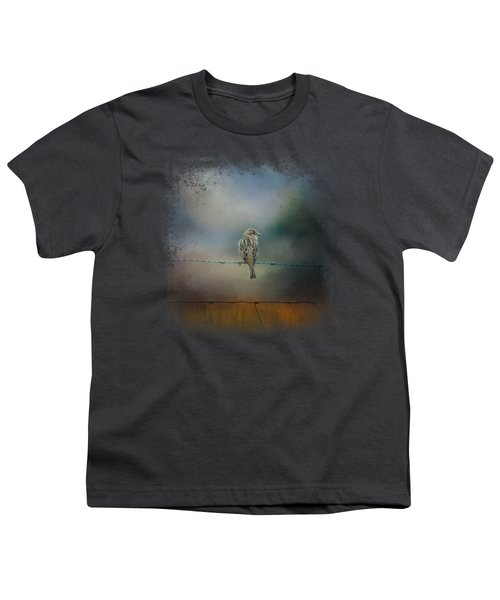 Fence Master Youth T-Shirt