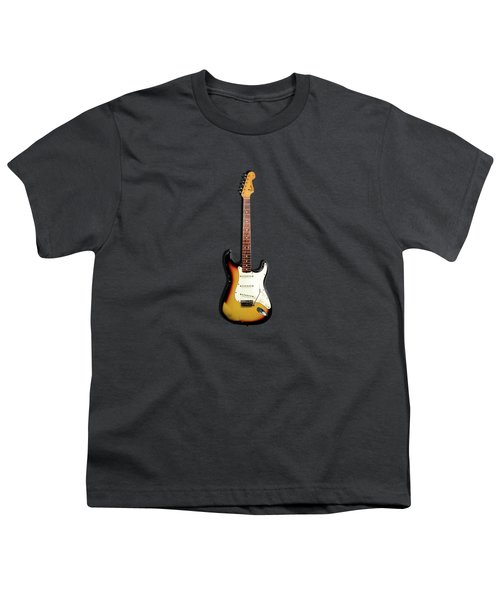 Fender Stratocaster 65 Youth T-Shirt