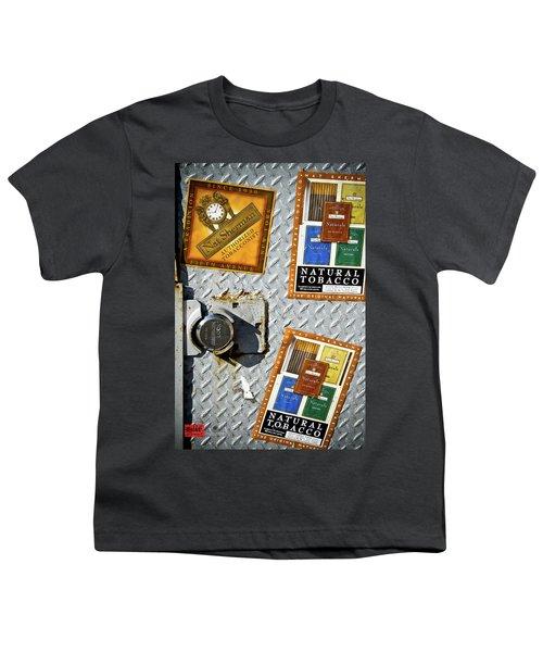 Fine Smokes Youth T-Shirt