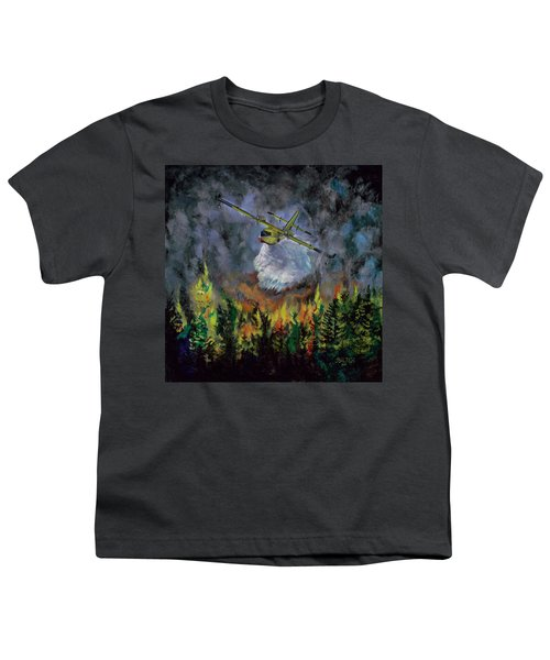 Firestorm Youth T-Shirt