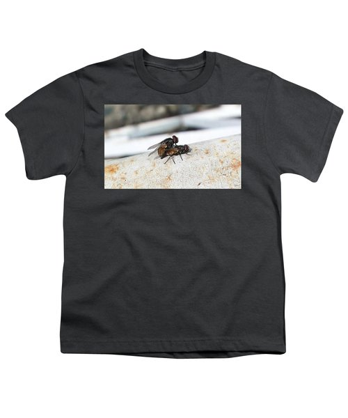 Fly Love Youth T-Shirt