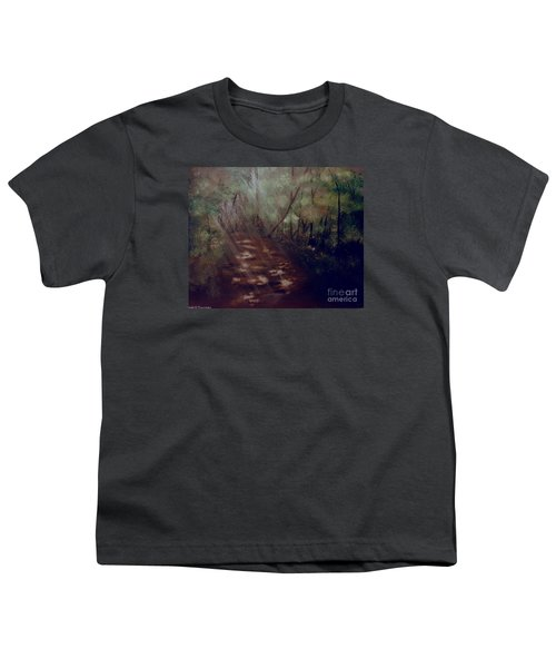 Forest Rays Youth T-Shirt