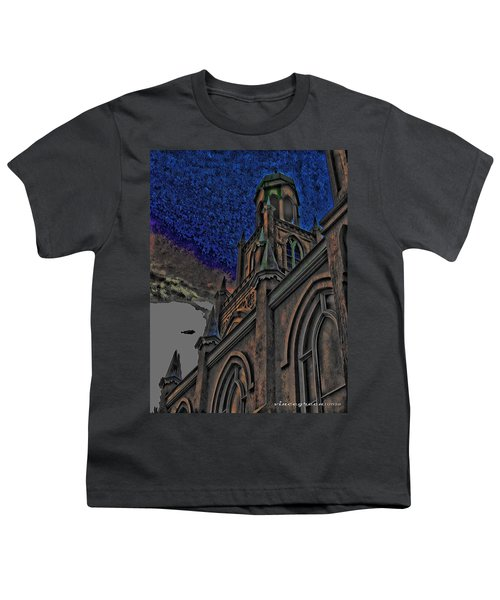 Fortified Youth T-Shirt