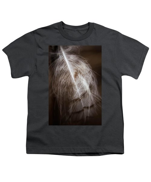 Found Feather Youth T-Shirt