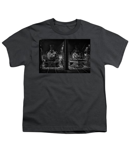 Four-eighties Youth T-Shirt
