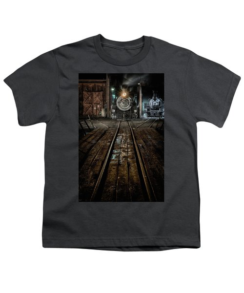 Four-eighty-two Youth T-Shirt