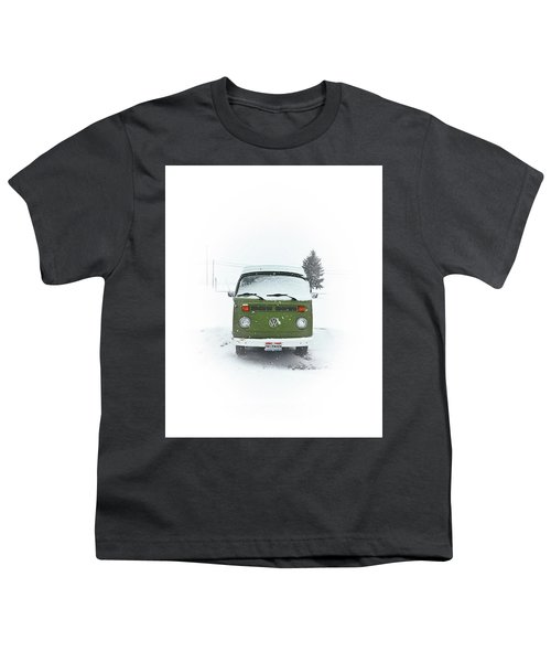 Freezenugen Youth T-Shirt