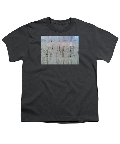Frozen Window Youth T-Shirt