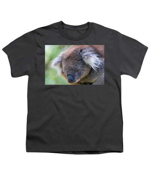 Fuzzy Youth T-Shirt