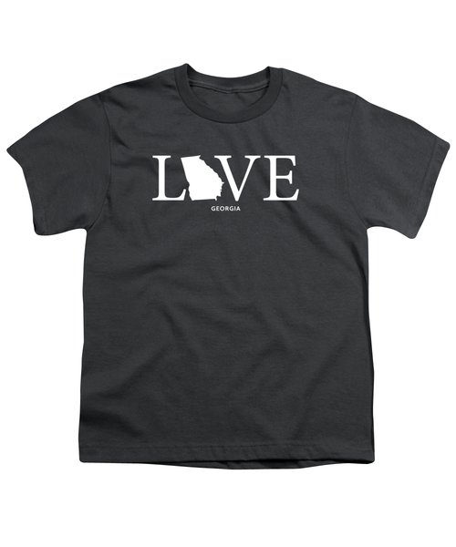 Ga Love Youth T-Shirt