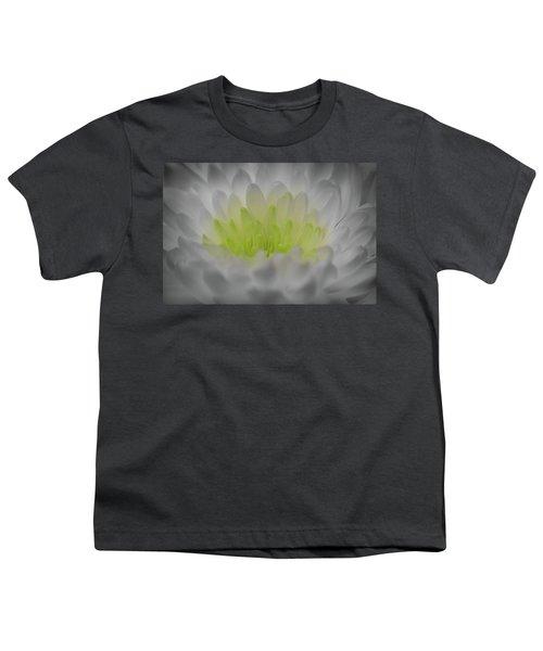 Golden Glow Youth T-Shirt