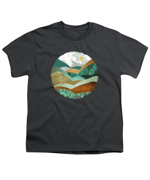 Golden Hills Youth T-Shirt