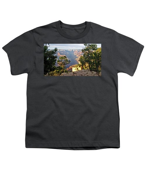 Grand Canyon No. 1 Youth T-Shirt by Sandy Taylor