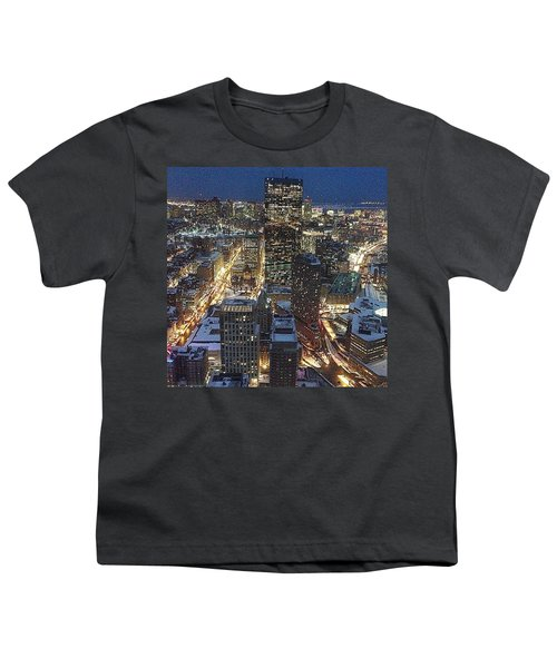 City Of Champions  Youth T-Shirt