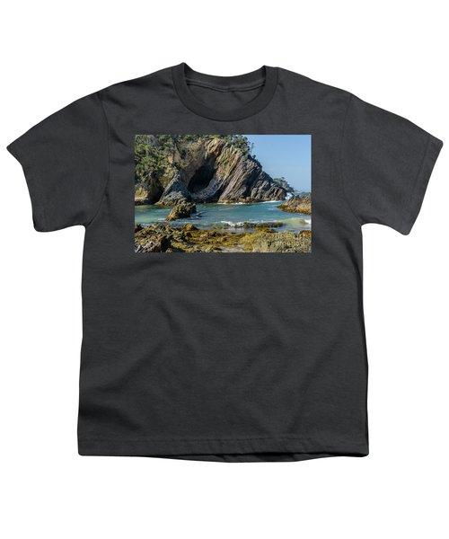 Guerilla Bay 4 Youth T-Shirt