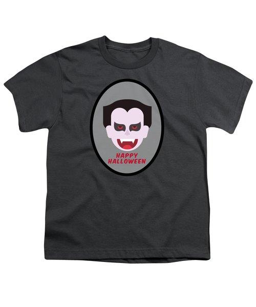Happy Halloween Youth T-Shirt
