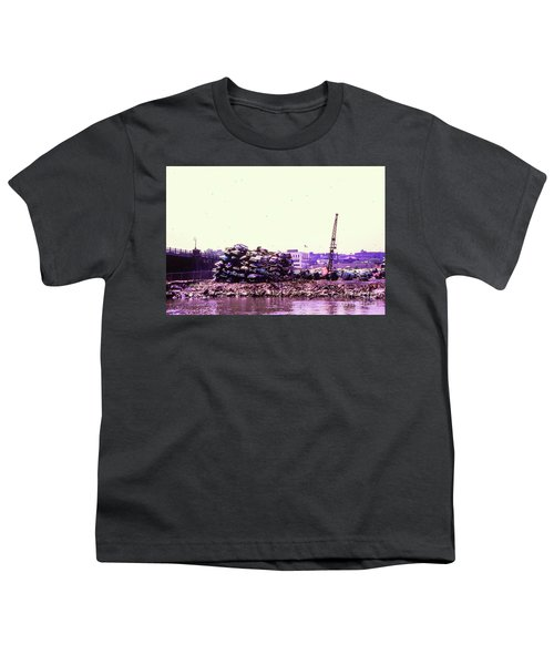 Harlem River Junkyard Youth T-Shirt