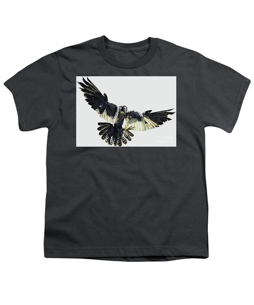 Hawk Youth T-Shirt