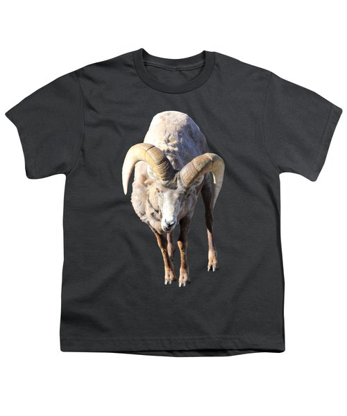 Head-on Youth T-Shirt