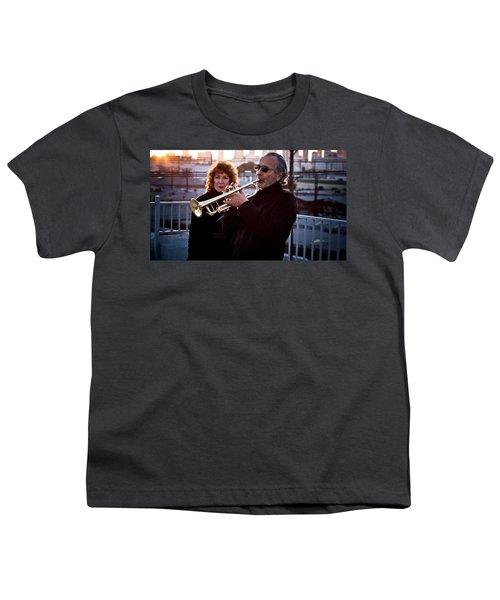 Herb Alpert Youth T-Shirt