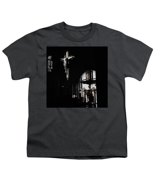 Holy Adoration Youth T-Shirt
