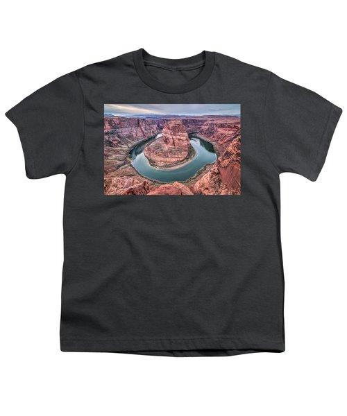 Horseshoe Bend Arizona Youth T-Shirt