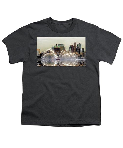 I Love My Job Youth T-Shirt