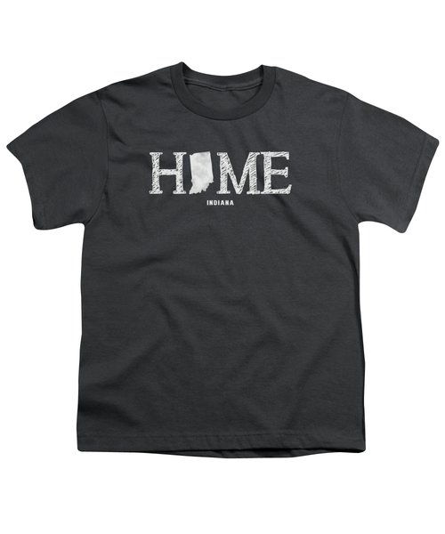 In Home Youth T-Shirt by Nancy Ingersoll