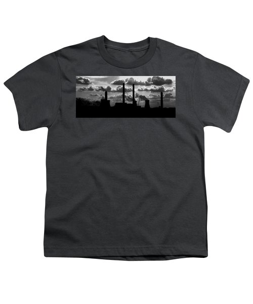Industrial Night Youth T-Shirt