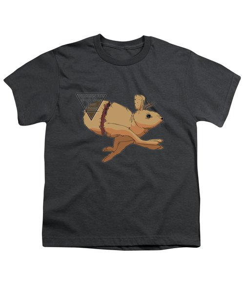 Jackalope Youth T-Shirt