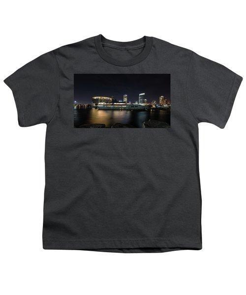 Jamaica Bay Youth T-Shirt