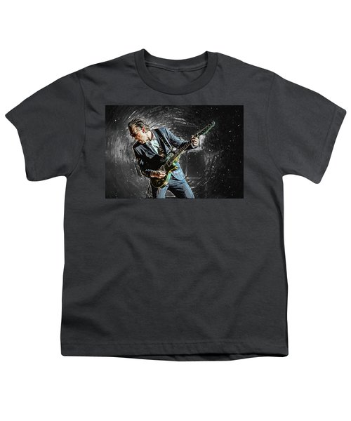 Joe Bonamassa Youth T-Shirt