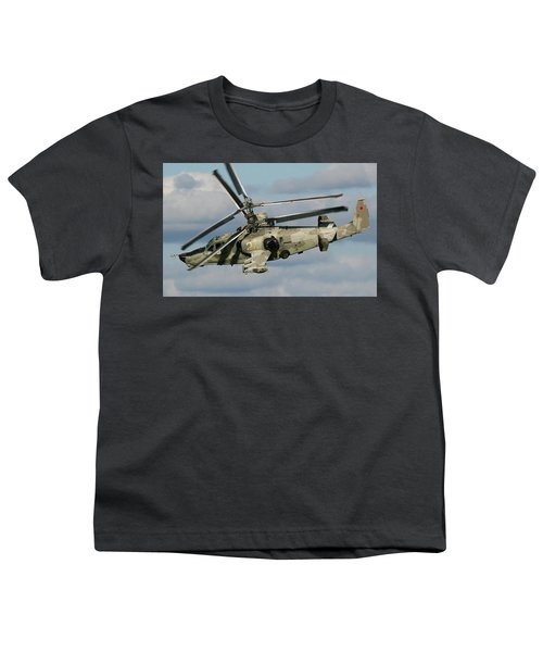 Kamov Ka-50 Youth T-Shirt