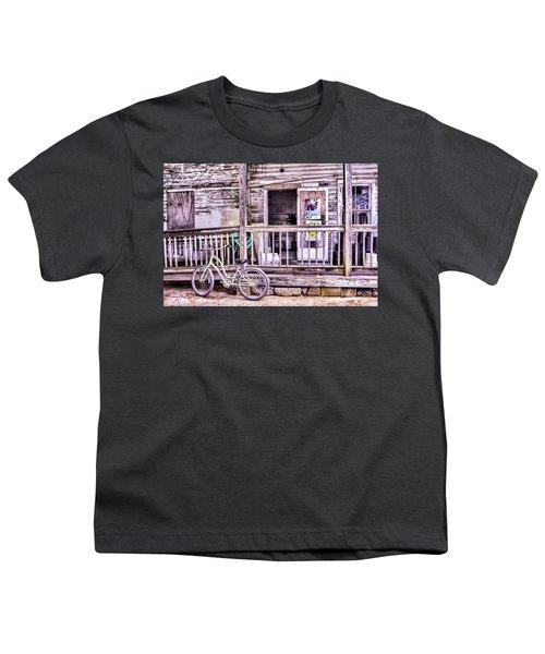 Key West Flower Shop Youth T-Shirt