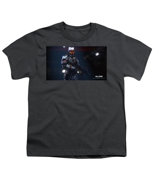 Killzone Shadow Fall Youth T-Shirt