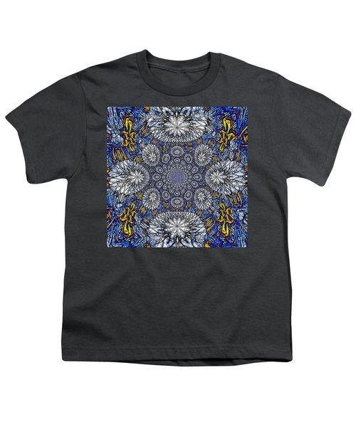 Knotted Glasswork Youth T-Shirt