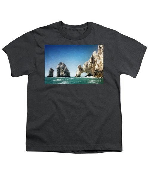 Lands End Youth T-Shirt