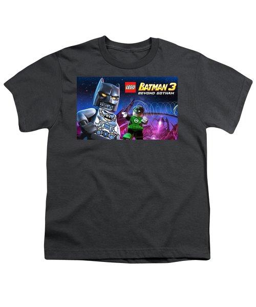 Lego Batman 3 Beyond Gotham Youth T-Shirt