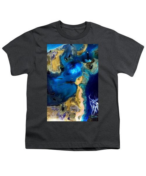 Life Stream Youth T-Shirt