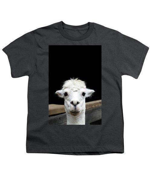 Llama Youth T-Shirt