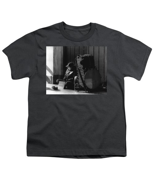 Looked The Other Way Youth T-Shirt