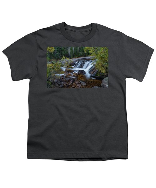 Lower Copeland Falls Youth T-Shirt